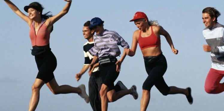 Jogging : la course Nike spécial filles et la course solidaire Handicap International