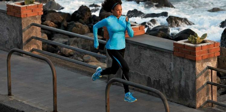L'appli des sportifs : courez, et économisez