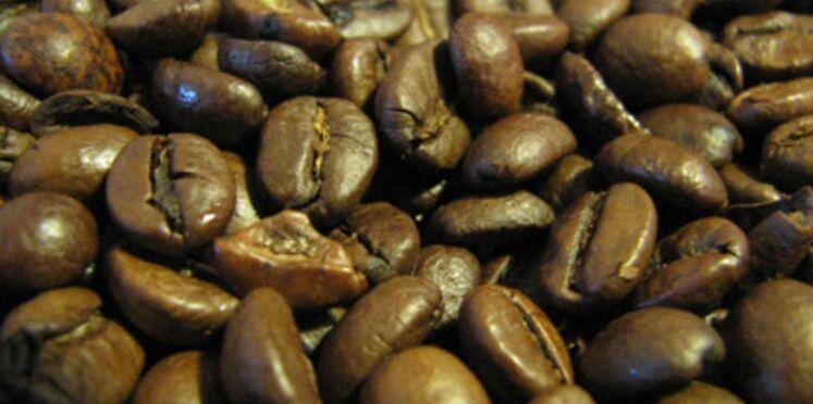 L'odeur du café aurait des vertus déstressantes
