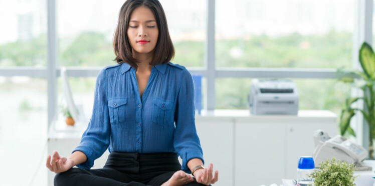 La méditation, parfaite alliée antistress