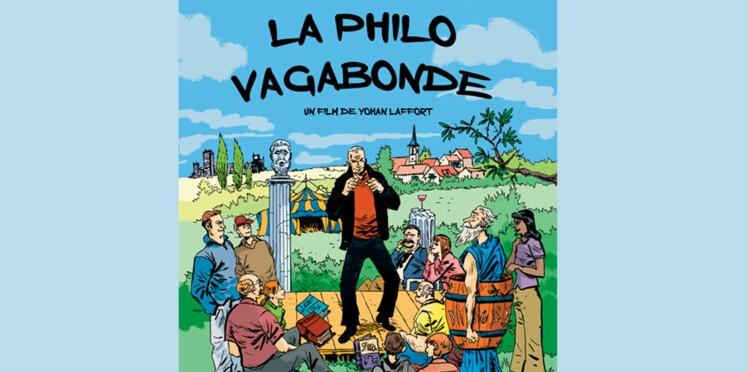 La philo, héroïne d'un documentaire au cinéma