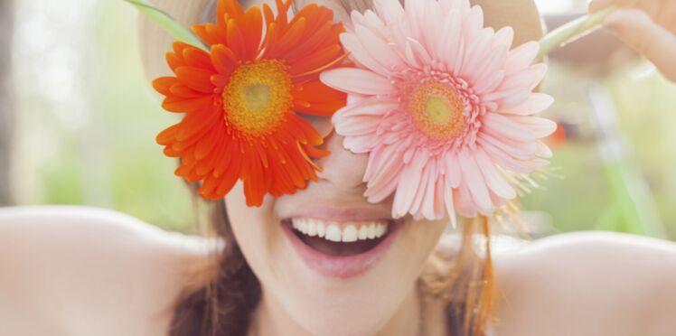 Le bonheur, ça se cultive !