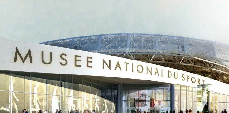 Cet été, visitez le Musée national du sport à Nice