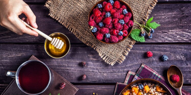 Les aliments riches en antioxydants réduiraient le risque de diabète