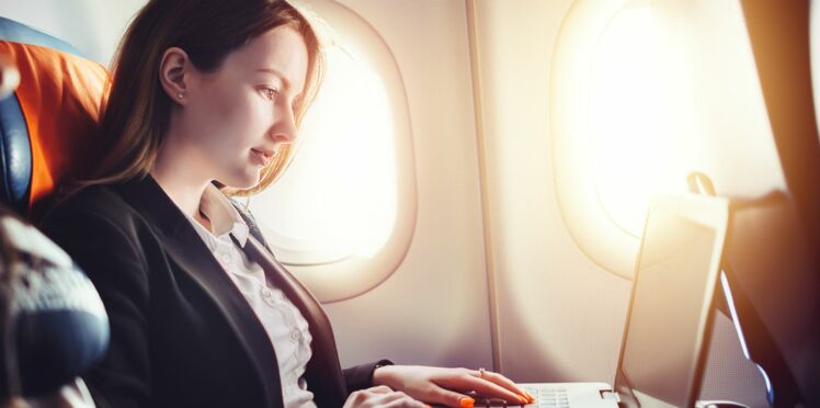 Les voyages d'affaires responsables de dépression, d'anxiété et d'alcoolisme