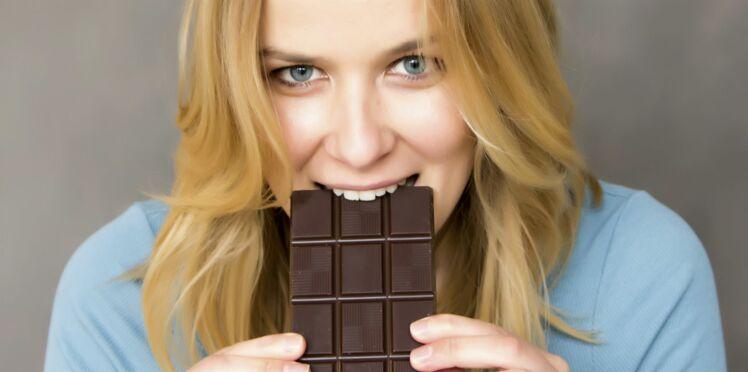 Manger du chocolat booste la mémoire et la concentration