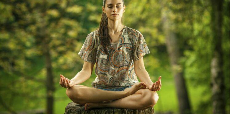 C'est prouvé : la méditation rajeunit le cerveau