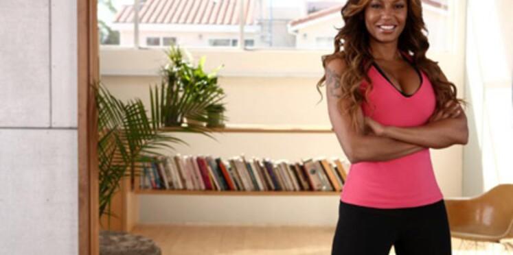Mel.B, l'ex-Spice Girl, s'improvise coach de fitness virtuel