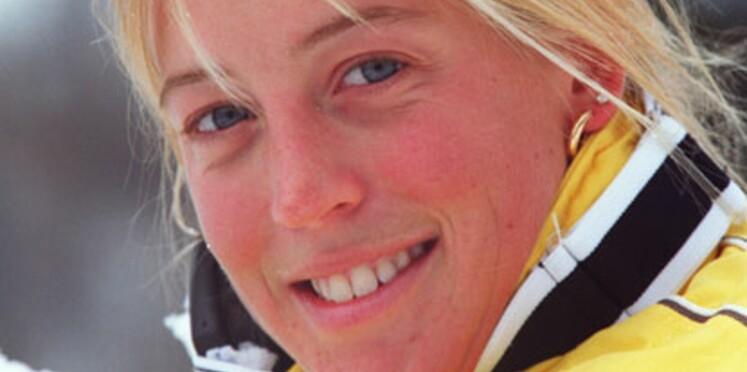Mort de la snowboardeuse Karine Ruby