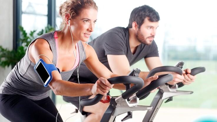 S'entraîner en musique optimise les performances sportives