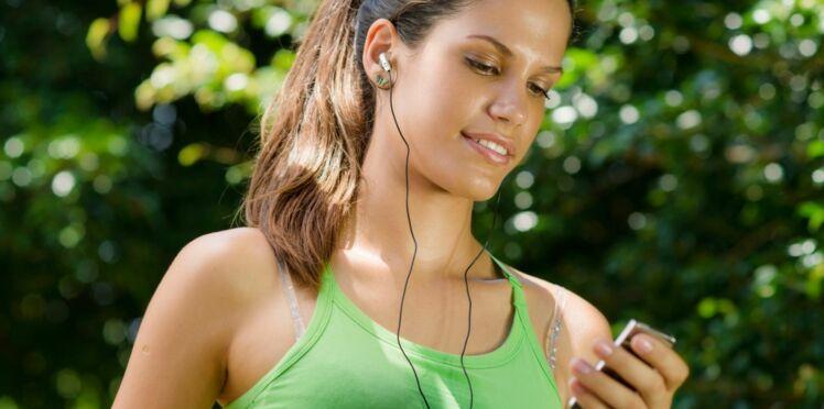 Choisir la musique adaptée à son activité physique