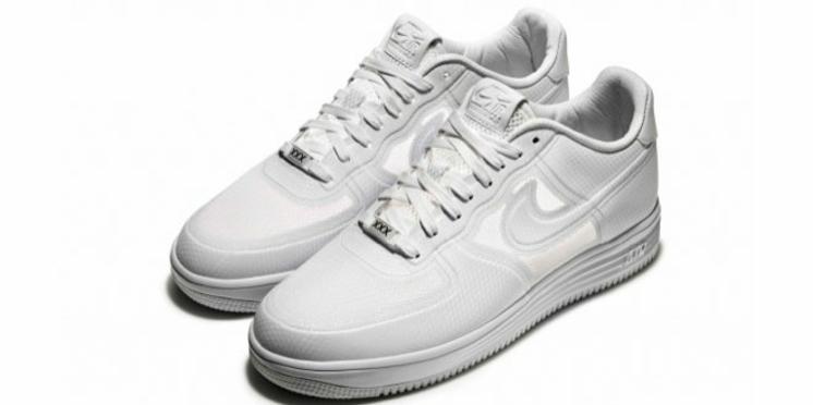 Nike revisite la Air Force 1 pour ses 30 ans