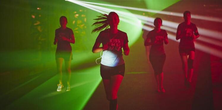 Nike lance des coachings de running thématiques !