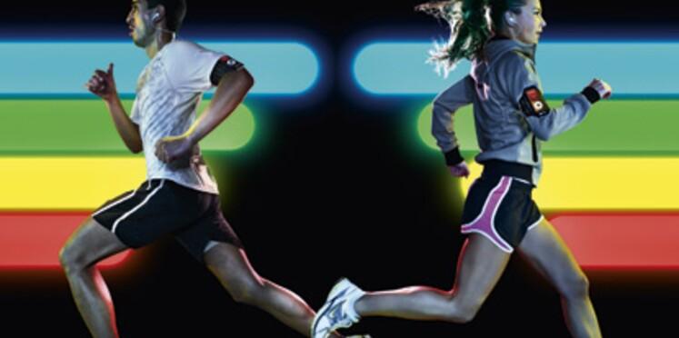 Inscrivez-vous au challenge Men vs Women de Nike