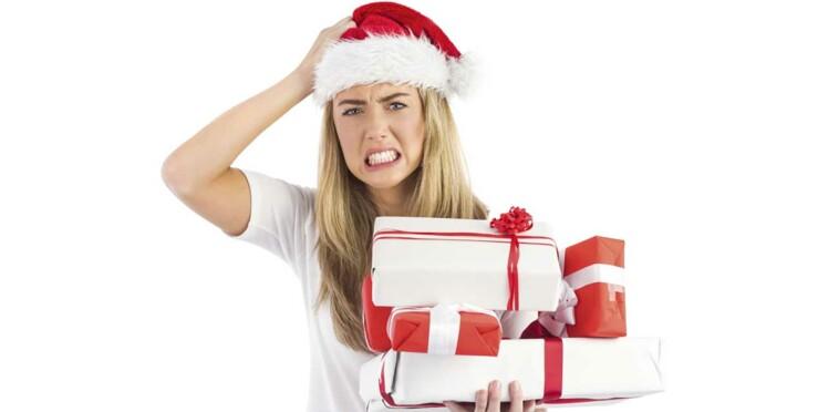 Noël déprime les Françaises !