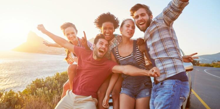 Les souvenirs heureux, meilleur remède contre le stress et la dépression