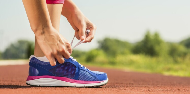 On peut réellement être allergique au running