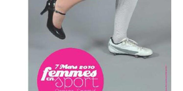 L'opération Femmes en sport revient à Paris à l'occasion de la Journée des Femmes