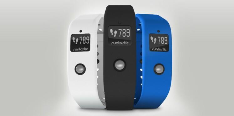 Orbit, le bracelet connecté le plus complet du marché, vient d'arriver !