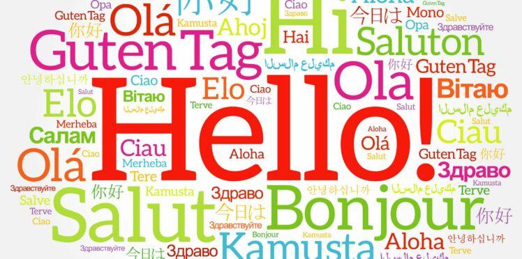 C'est prouvé, les personnes bilingues depuis l'enfance apprennent plus vite
