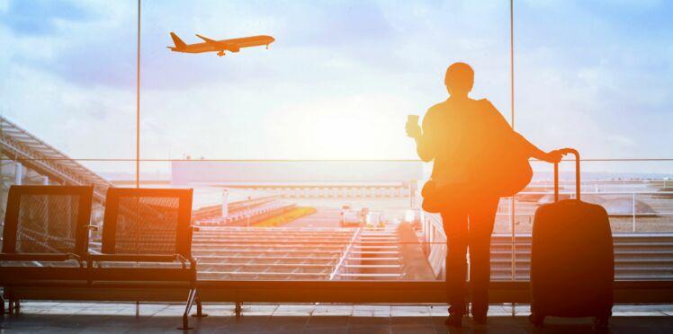 Peur de l'avion : une solution insolite pour apaiser les voyageurs stressés