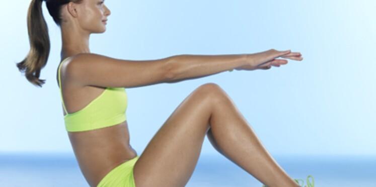 La première Journée Mondiale du Fitness a lieu samedi