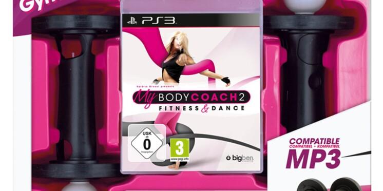 """Un nouveau programme de remise en forme avec """"My Body Coach 2"""""""