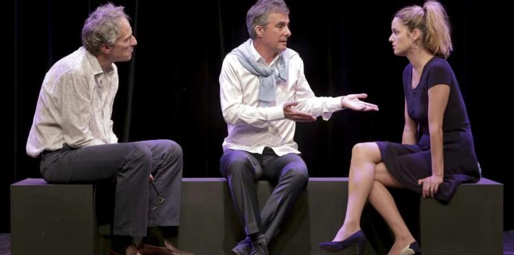 Théâtre : Quand un psy écrit sur une pièce sur le couple… et fait un tabac !