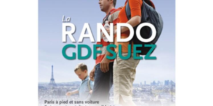 2ème édition de la Rando GDF Suez le 14 juin