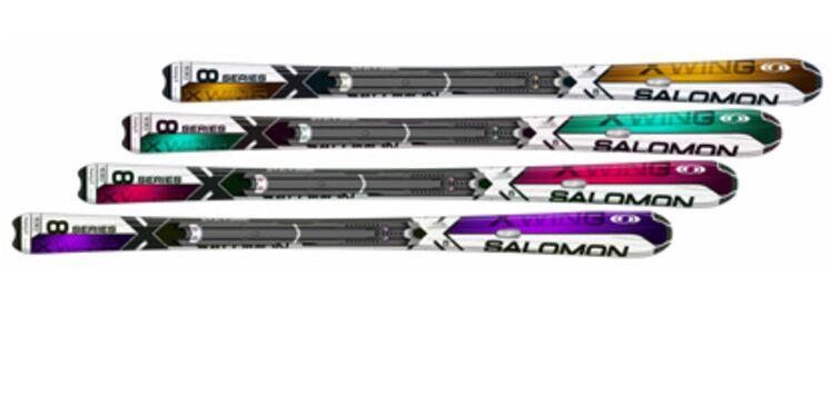 Réservez vos skis avant le départ avec Skiset