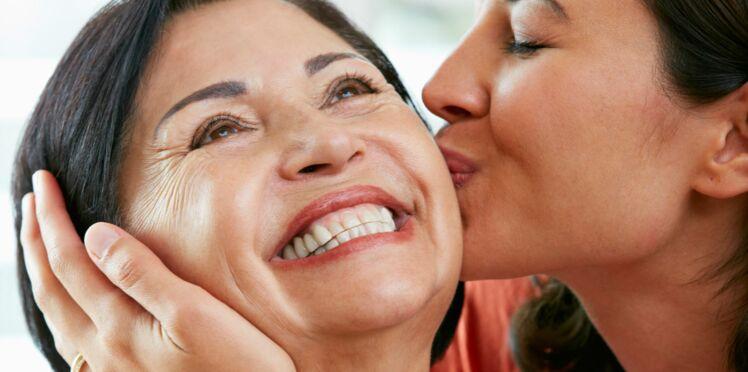 31 ans, l'âge où une femme se met à ressembler à sa mère