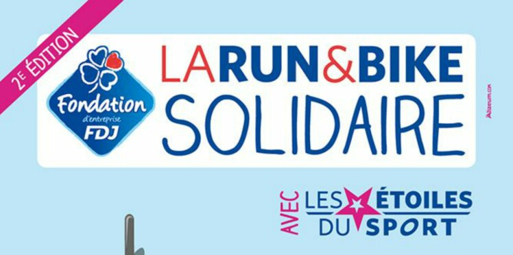 Run & Bike, une course fun… et solidaire