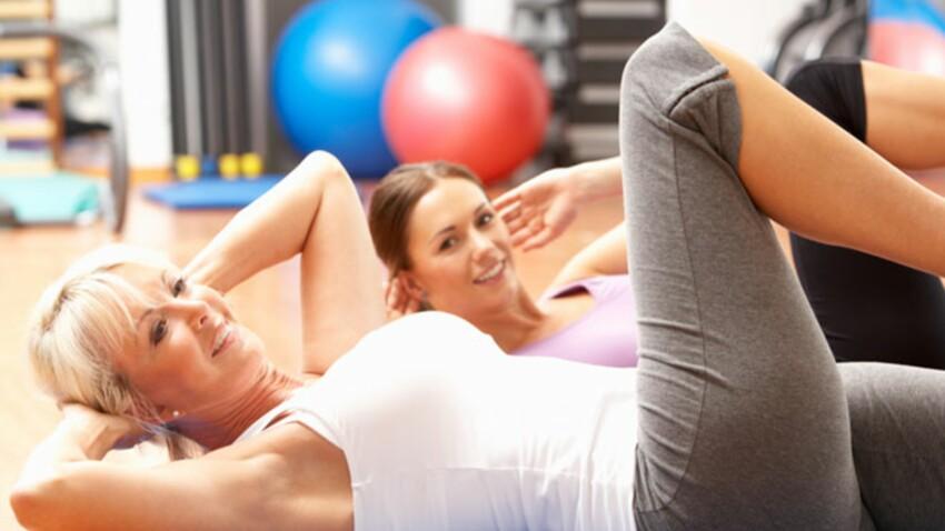 Les dernières tendances forme au salon Body Fitness