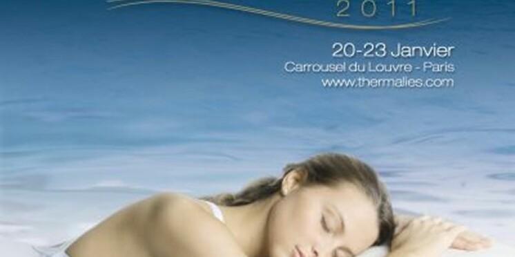 Le Salon des Thermalies s'enrichit d'un nouvel espace dédié aux massages du monde