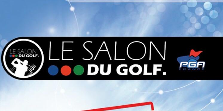 Testez votre swing au salon du golf