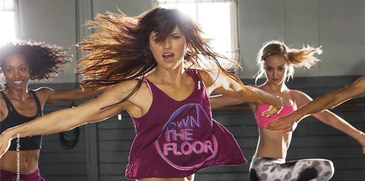 Un week-end sportif au Salon Mondial Body Fitness (21, 22 et 23 mars)