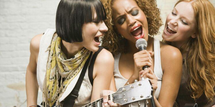 Le secret pour se faire des amis ? La chanson !
