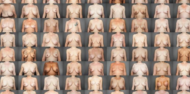 Des seins, des vrais !