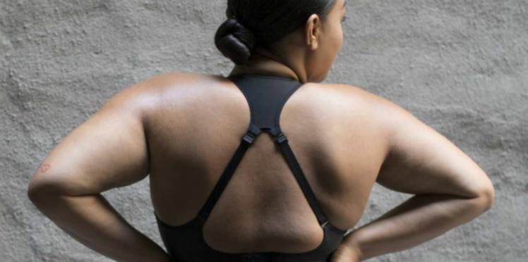 Sportswear : Nike lance une gamme grande taille allant jusqu'au XXXL