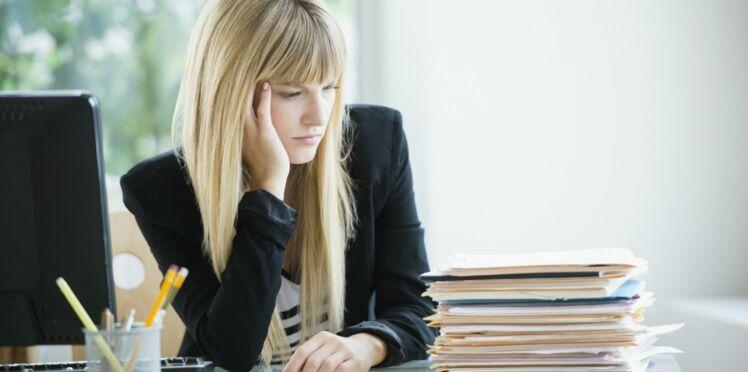 Le stress au travail diminue considérablement l'espérance de vie