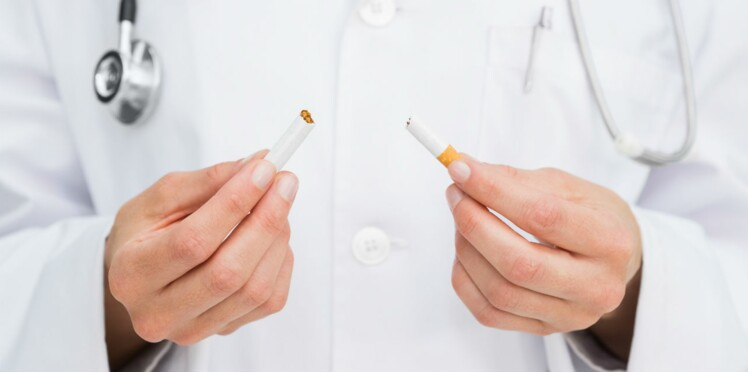 Tabagisme : les médecins généralistes fument moins qu'avant