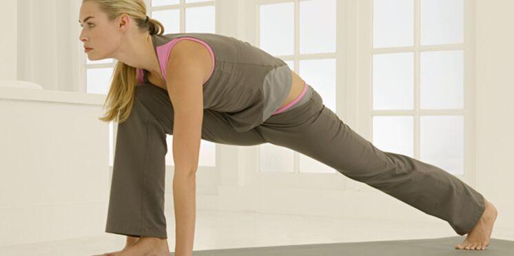Tendance fitness : l'équilibre avant tout