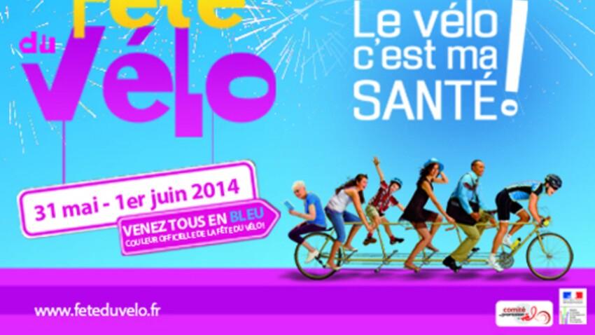 Toutes en selles avec la fête du vélo !