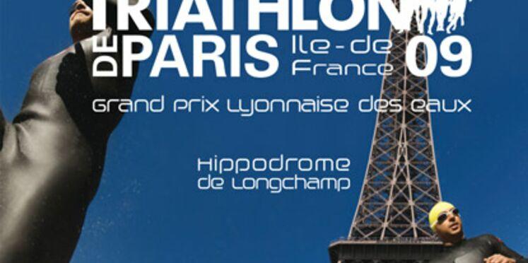 Le Triathlon de Paris débute samedi