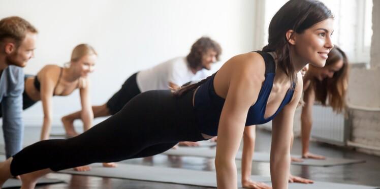 Des séances de yoga gratuites dans les aéroports de Paris cet été
