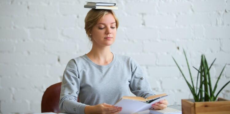 Tête en l'air, esprit qui vagabonde, manque de précision : 5 façons de doper sa concentration !