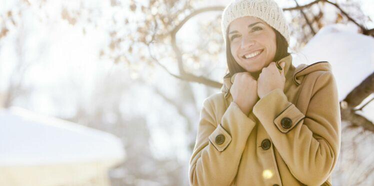 8 astuces de grands-mères pour lutter contre le froid