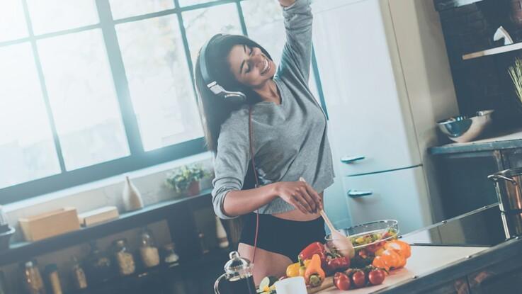 10 astuces pour une année super vitaminée !