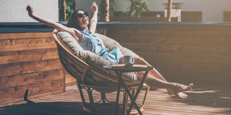 20 astuces pour être en pleine forme pendant toutes les vacances