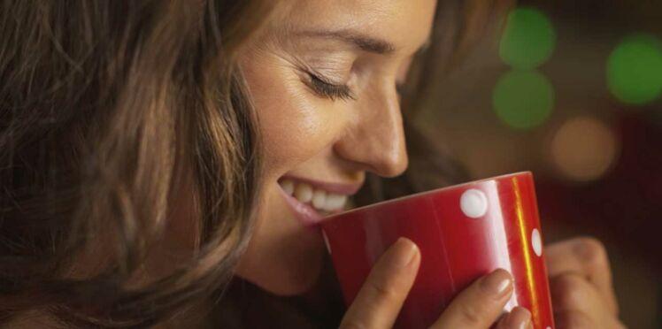 Le thé vert, pourquoi il a tout bon